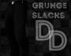 Grunge Slacks