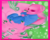 Bubblemint Baby (Left)