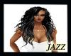 Jazzie-Black Wavey Long