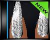 REALISTIC DIAMOND NAILS