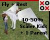 Pegasus for Scaler Kids