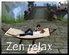 Zen Relax - animated