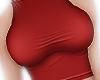 bigger red halter