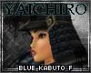 Blue Kabuto F