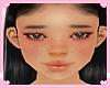 ♡ Freckled l tan