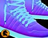 Neon Glow Kicks