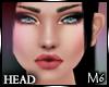 M' The Perfect Head