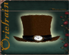 (OR) Time Keeper Hat