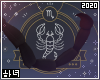 Scorpio   Tail