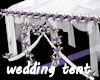 !Wed Reception tent req