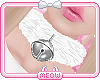 ♥Fur Neko Collar V2