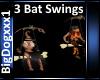 [BD] 3 Bat Swings