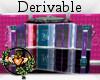 Derivable Penthouse