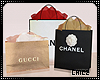 Cz!!Shopping bags