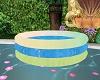 Pastel Kiddie Pool