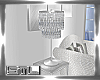 Opulence Table wLamp