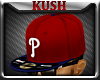 KD.Phillies Road fitted