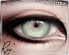 Olive Green Eyes