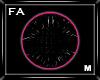 (FA)DiscoHeadV2M Pink