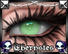 .T. Lime unisex eyes