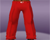 RT Red Pant