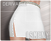 [Is] Win Casual Skirt Dr