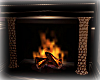 [Luv] Bedroom Fireplace