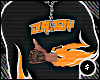 $ orange daddy