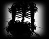 Halloween Skeleton Dress