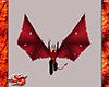 Devil Wings w/Triggers