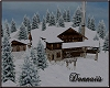 D's Winter Chalet