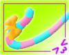 LoveBug tail 1 x3