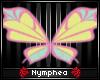 ✄ Wings Sophix Flora
