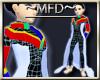 MFD HW1 Floor & Flares
