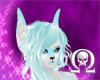 Bre-Z Blue Wicked Ears