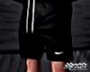 Black Short Pants v2