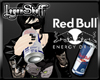 LS#Red Bull Energy Drink