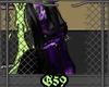 G*59 Katana Purple haze