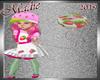 !a Strawberry Balloon