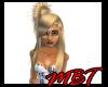 (T) Blonde Sakiyo