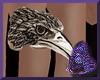 PB*Male Eagle Head RHT