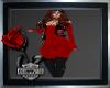 ~Red Bodysuit RL~