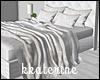 [kk] House Bed