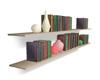 Pastel Book Shelf
