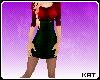 [K] Mistletoe Dress