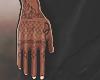 """""""Hand Tatto"""" Fire"""