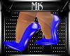 !Mk! Blue Heels