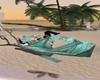 Broken Boat 2 Pose