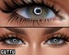 eHazel eyes