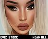 Kylie Jenner Head